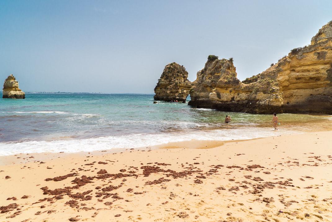 Lagos Beaches Praia Camilo Other