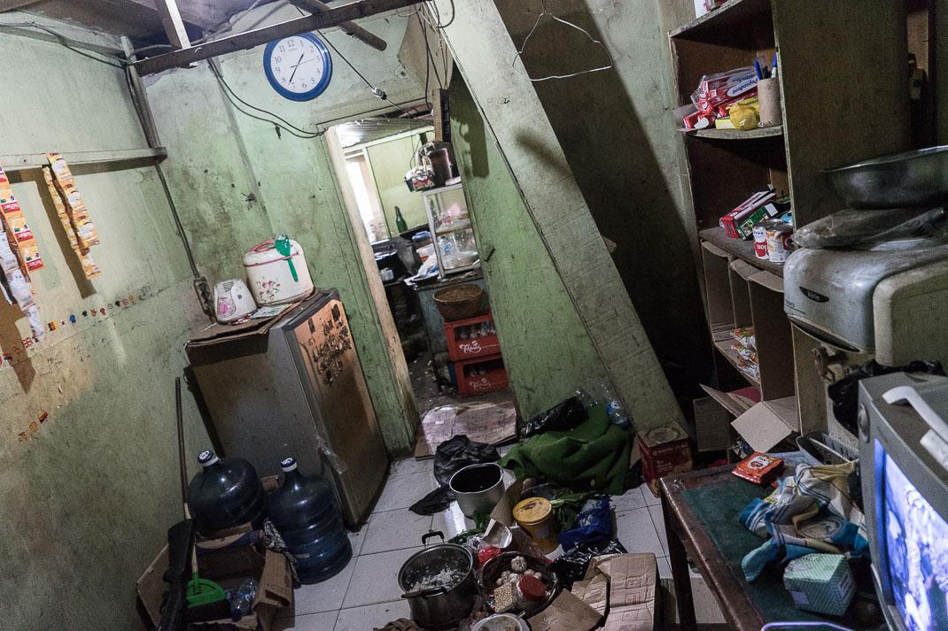Hidden Jakarta Kampung House