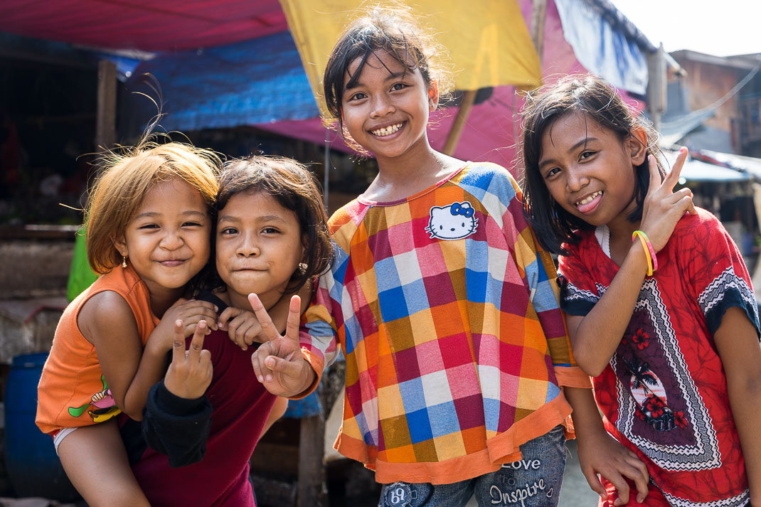 Jakarta-Overwater-Village_Kids