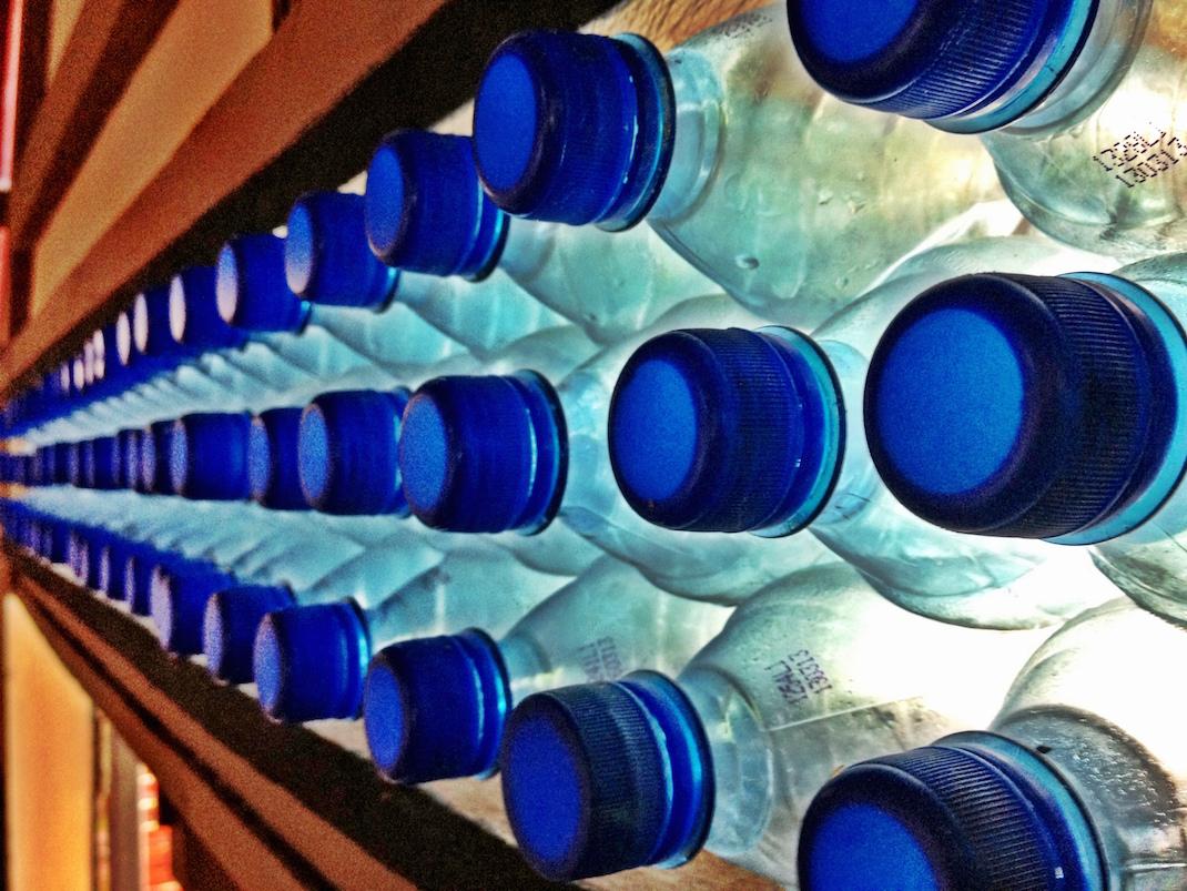 Little Corn Water Bottles