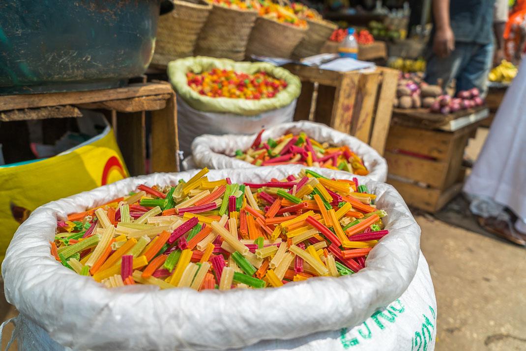 Stone Town Market Pasta