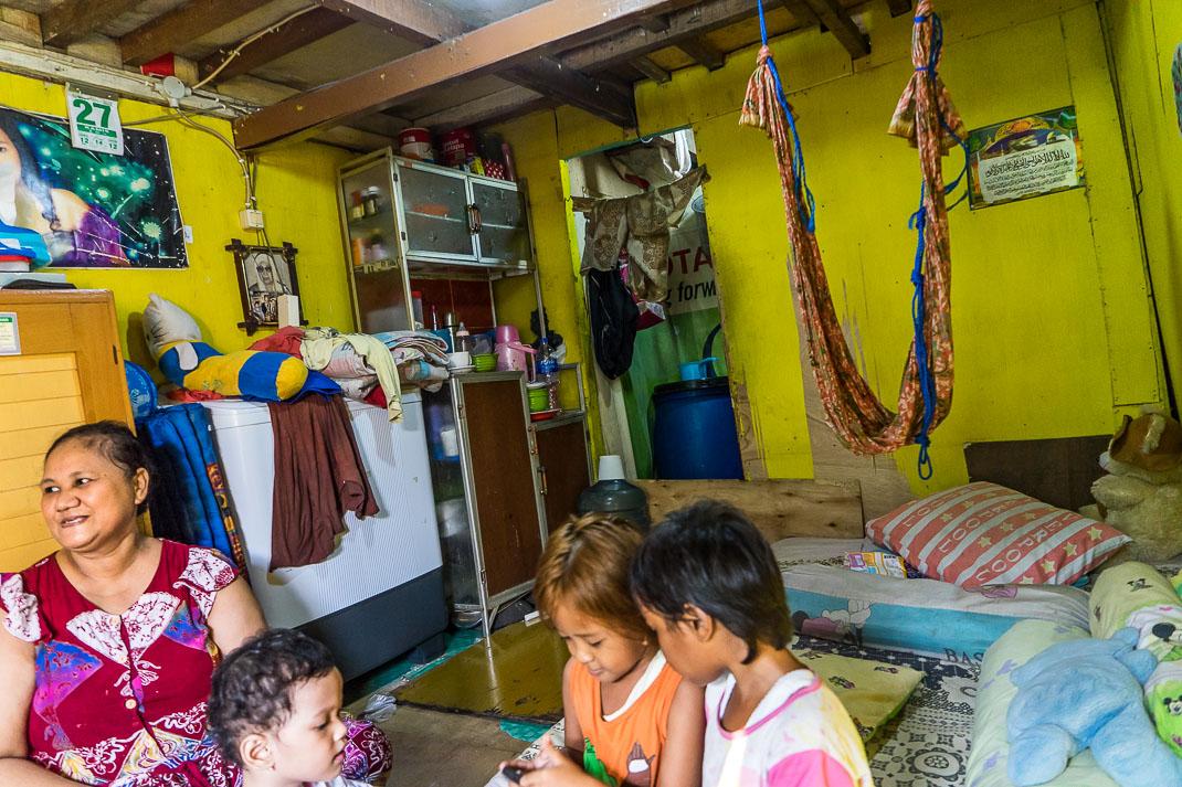 Hidden Jakarta Family House