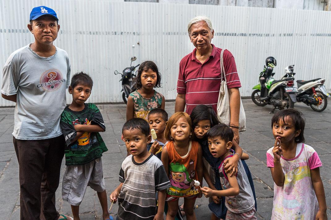 Hidden Jakarta Tour Group