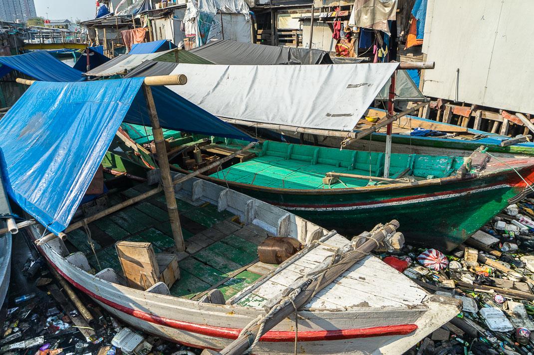 Hidden Jakarta Old Harbor