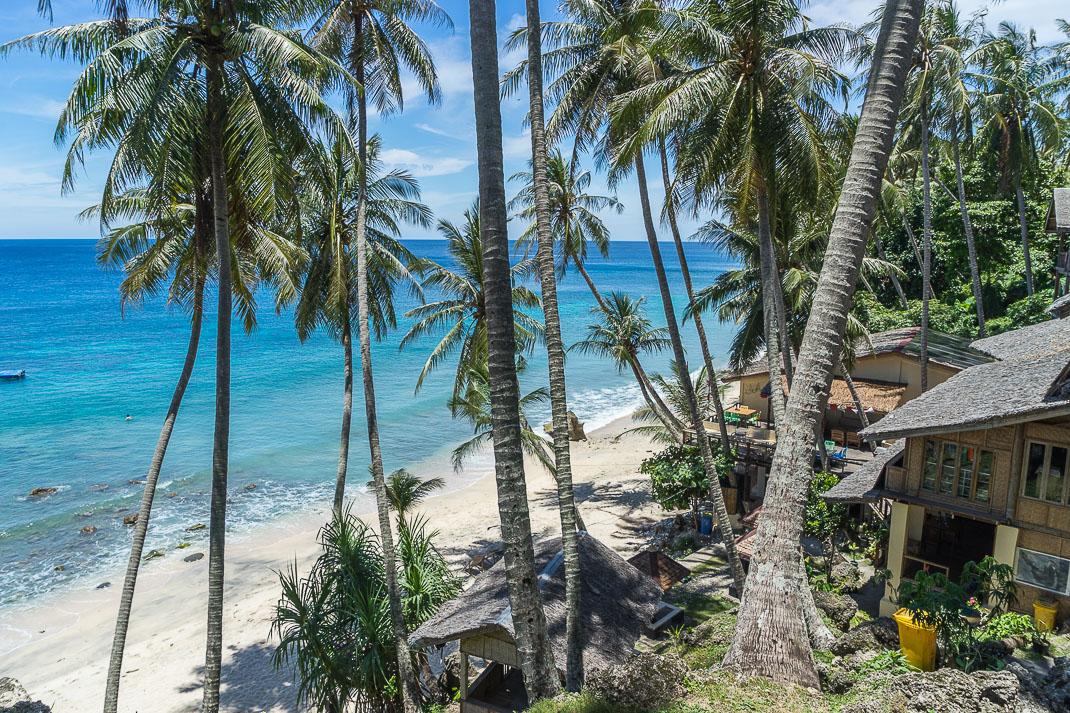 Sabang Beach Freddies Exterior
