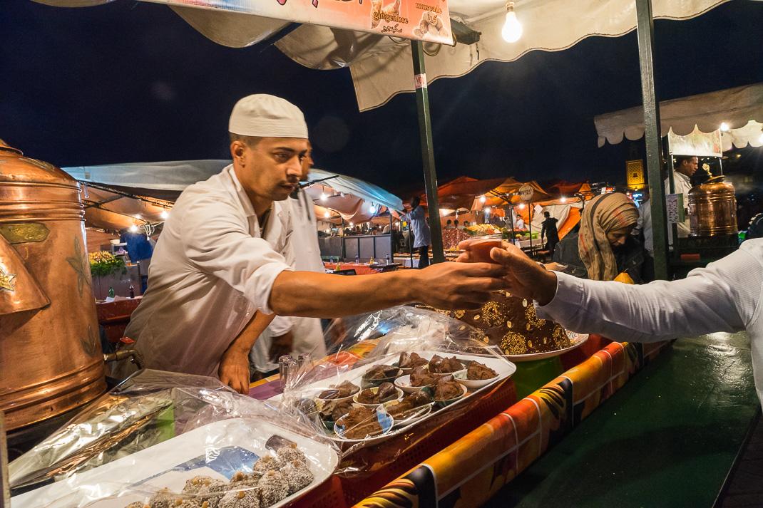 Marrakech Food Drink Handoff