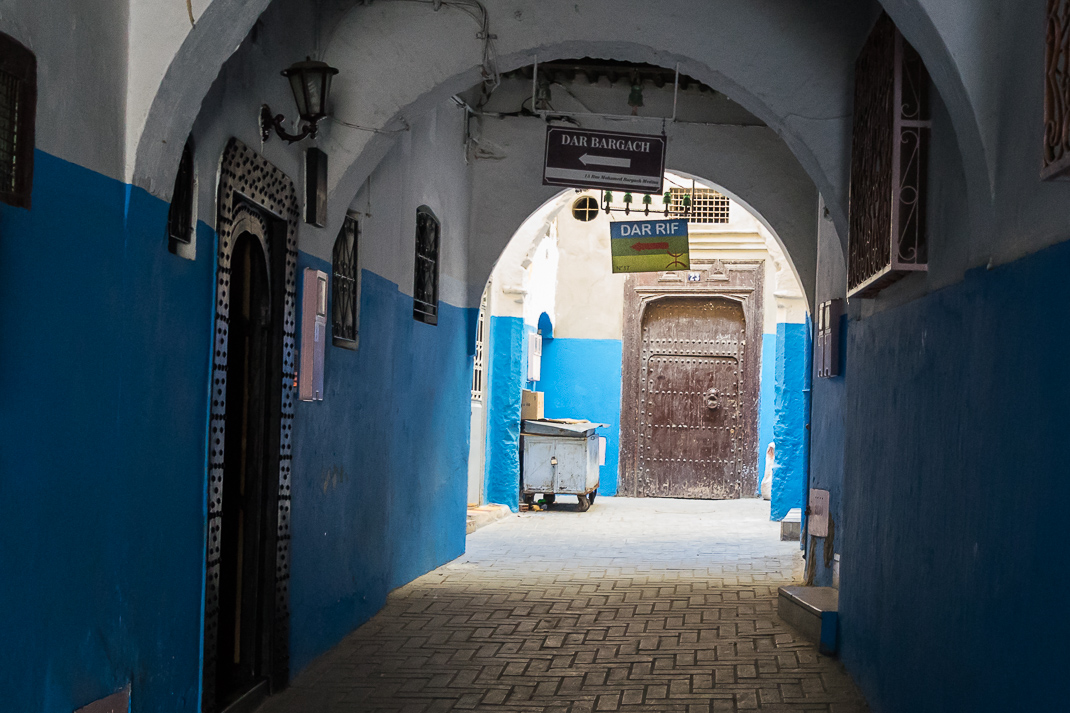 Tangier-Medina-Dar-Rif